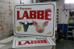 Fermes-LABBÉ-inc